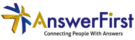 AnswerFirst Communications, Inc. Logo