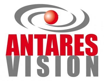 antares vision srl Logo