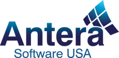 Antera Software USA Logo