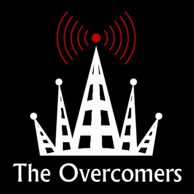 Anthony Nelson & The Overcomers Logo