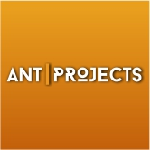 Ant Projects Logo