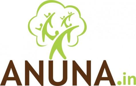 Anuna Education Network Pvt. Ltd. Logo