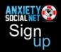anxiety-social-net Logo