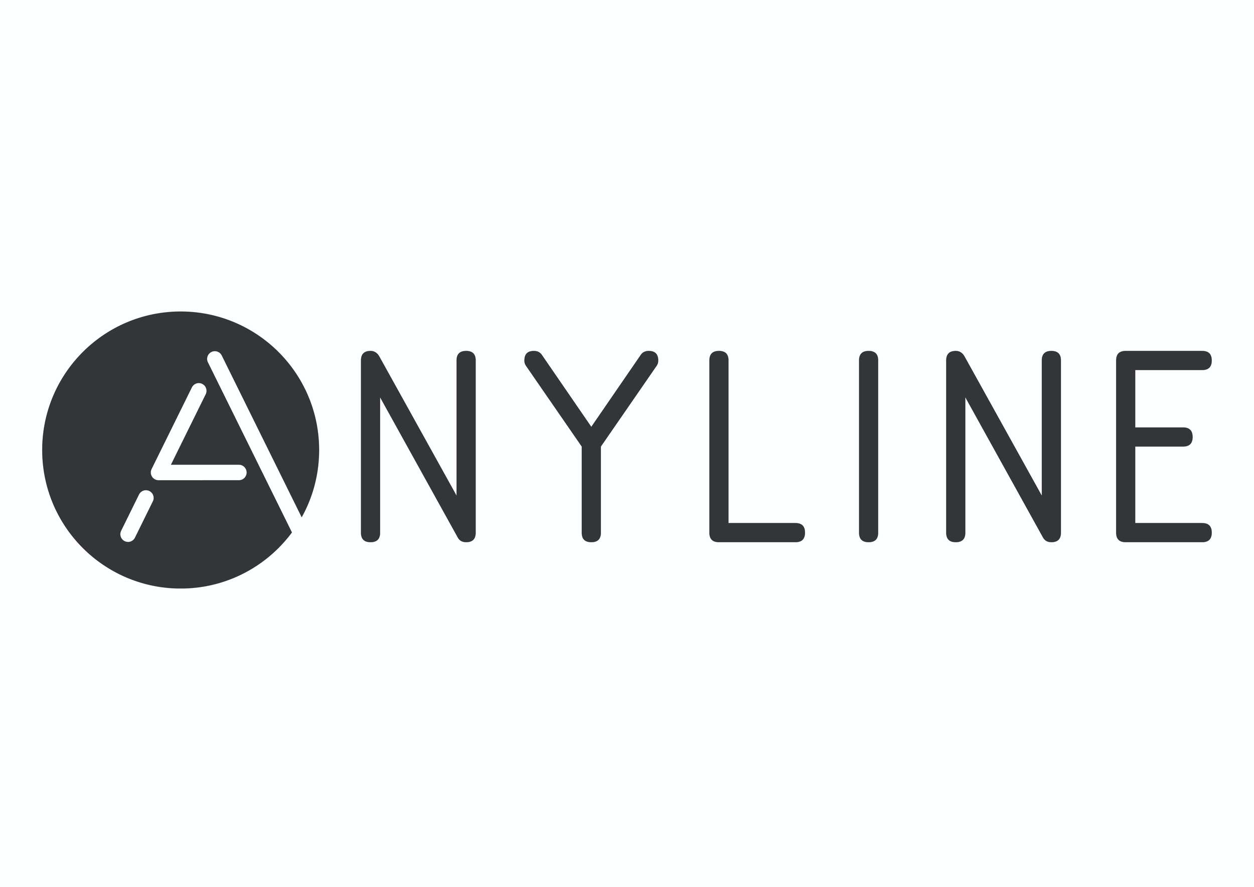 Anyline Logo