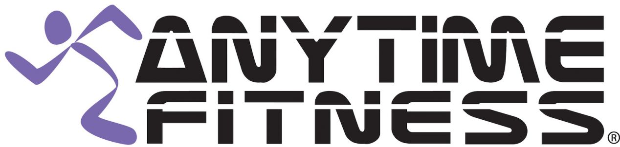 Anytime Fitness North Dallas Logo