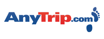 anytrip Logo