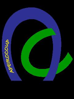 Apeirocoup LLC Logo