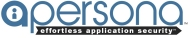 aPersona, Inc. Logo