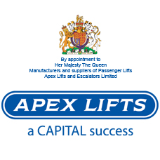 Apex Lifts Logo