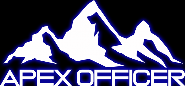 Apex Officer Logo