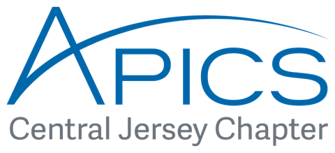 APICS Central NJ Chapter Logo