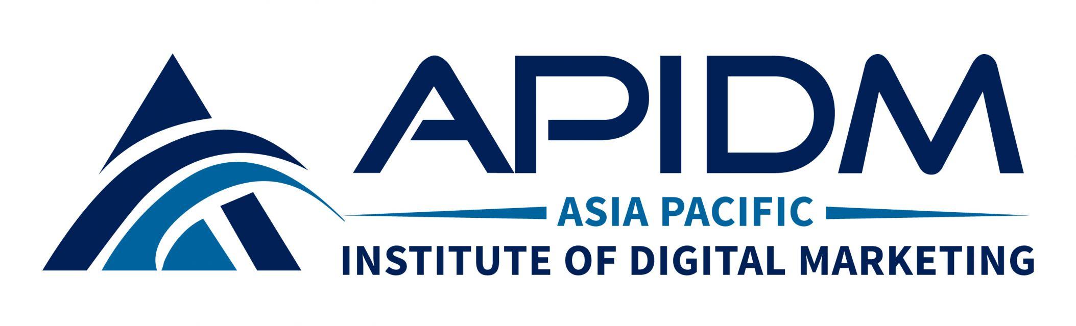 Asia Pacific Institute of Digital Marketing Logo