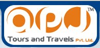 Apj Tours and Travels Pvt Ltd Logo
