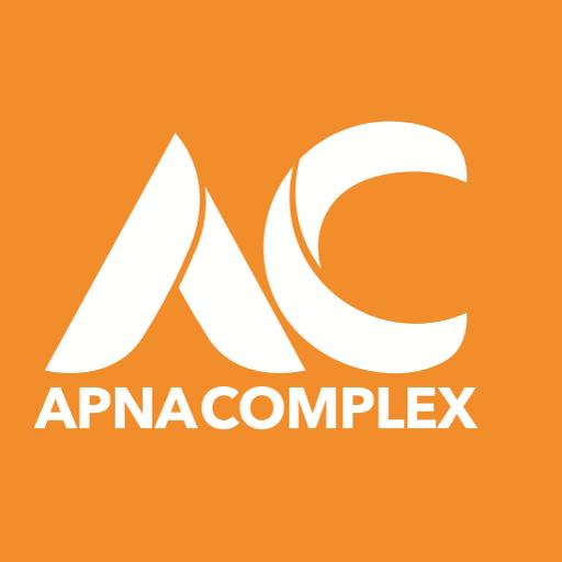 ApnaComplex Logo