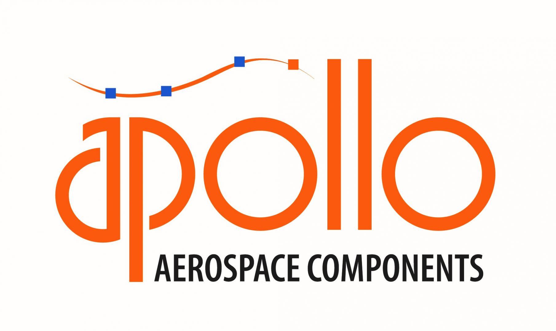 Apollo Aerospace Components Logo