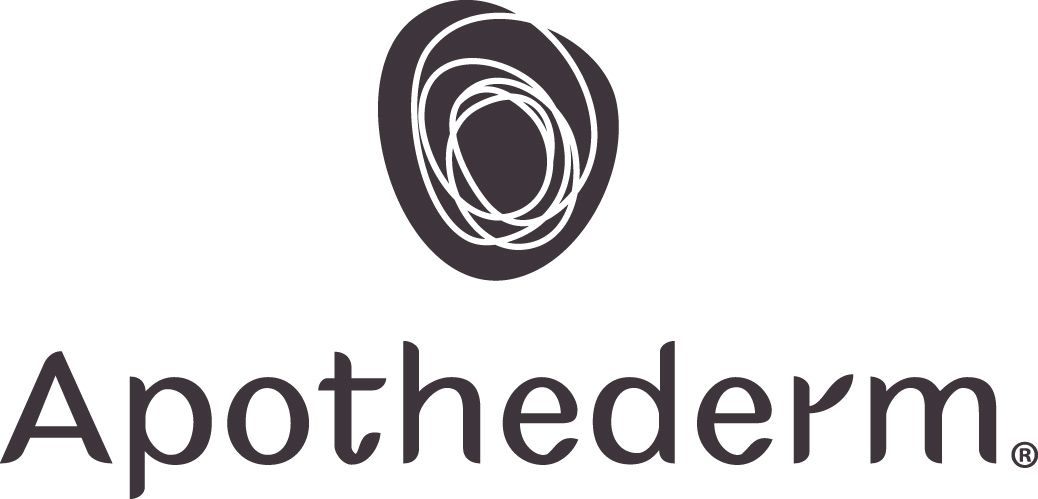 Apothederm Skin Care by Helix BioMedix, Inc Logo