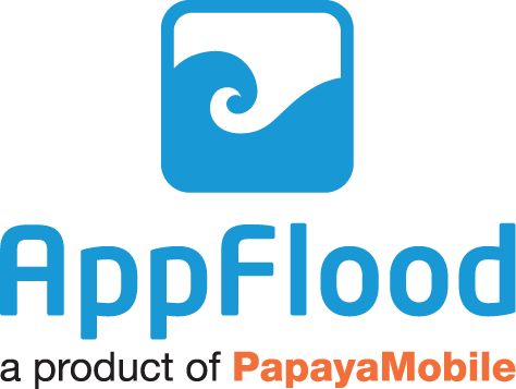 app_flood Logo