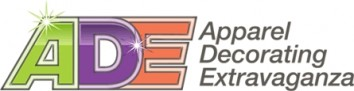 Apparel Decorating Extravaganza Logo