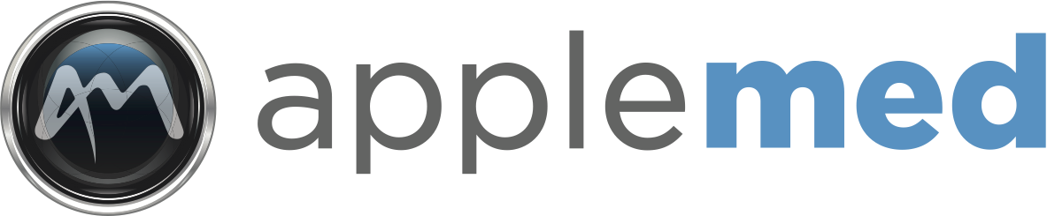 applemed Logo