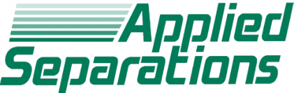 Applied Separations Logo