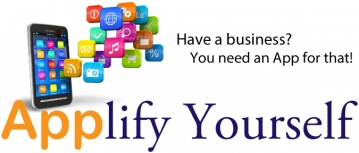 Applify Yourself Logo