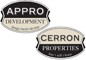 APPRO Development & CERRON Properties Logo