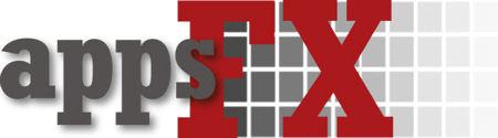 appsFX Logo