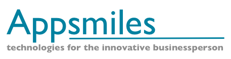 appsmiles Logo