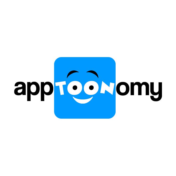 Apptoonomy Logo