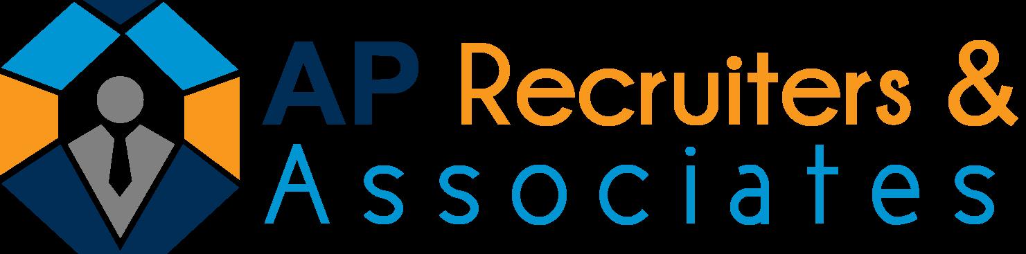 AP Recruiters & Associates Logo
