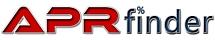APRfinder Logo