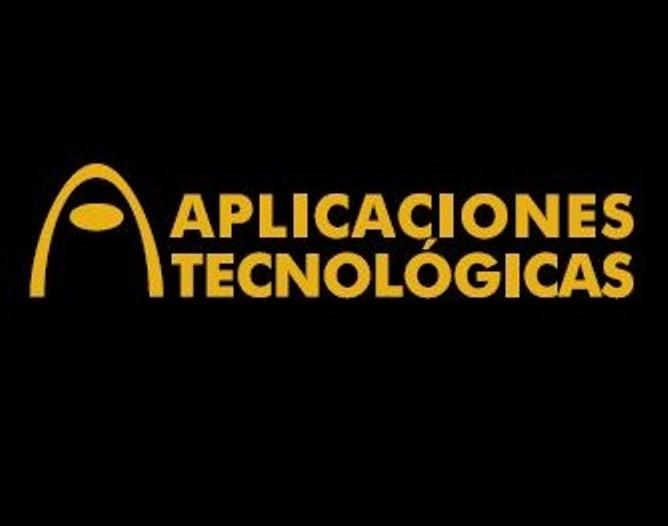 Aplicaciones Tecnologicas SA Logo