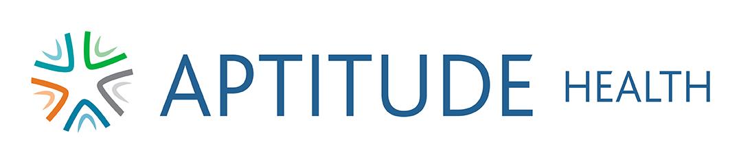 Aptitude Health Logo