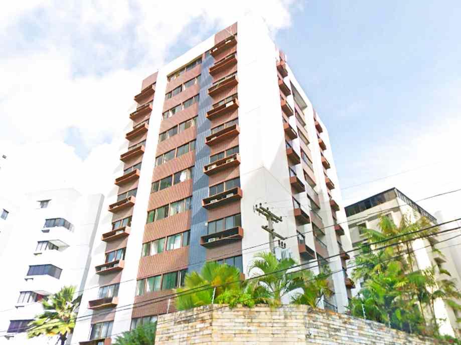 Apartamento Recife Boa Viagem Logo