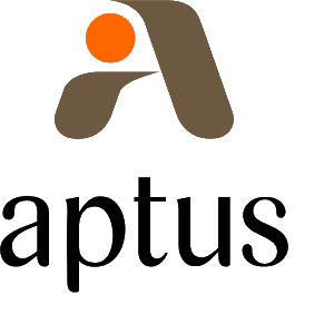 Aptus International Logo