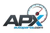 APXautoparts.com Logo