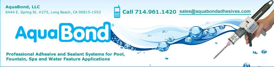 AquaBond Logo