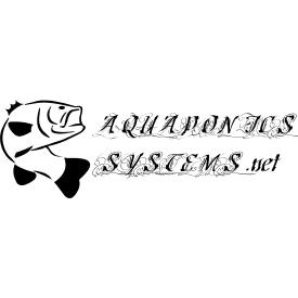 Aquaponics Systems Logo