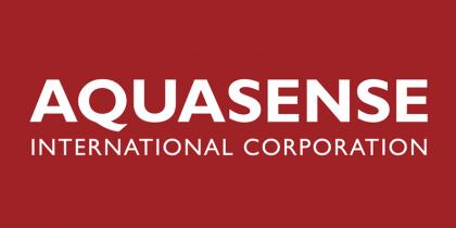 Aquasense International Corporation Logo