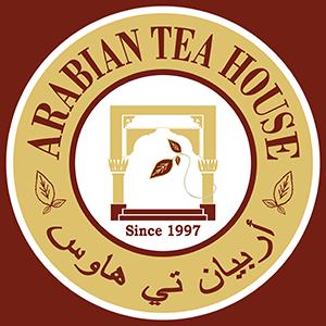 Arabian Tea House Restaurant & Cafe Logo