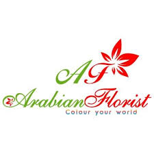 ArabianFlorist Logo
