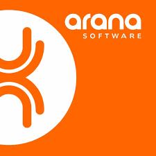Arana Software Logo
