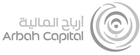 Arbah Capital Logo