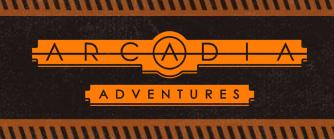 Arcadia Adventues Escape Room Logo