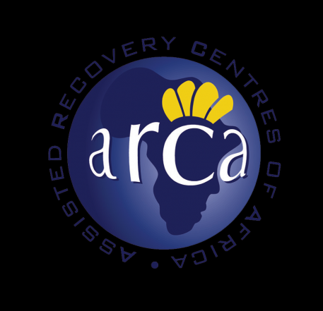 Assisted Recovery Centres of Africa Logo