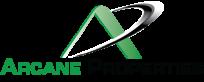 Arcane Properties Logo