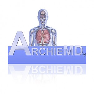 ArchieMD Legal Graphics Logo
