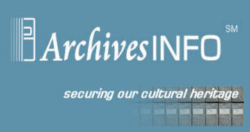 ArchivesInfo Logo