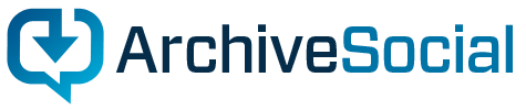 ArchiveSocial Logo