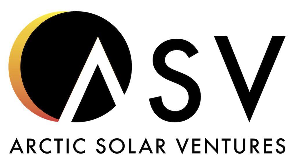 arcticsolarventures Logo